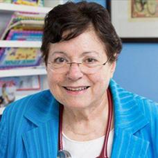 Dr. Eugenia Marcus