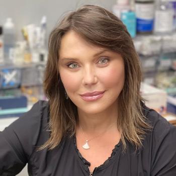 Dr. Milana Stavitsky