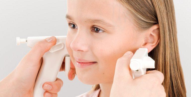 Blomdahl Medical Ear Piercing System