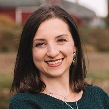 Dr. Sarah Kachan-Liu