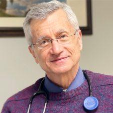Dr. Joseph Oren